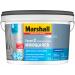 Краска Marshall Export 2 глубокоматовая латексная для стен и потолков BC 2,5л