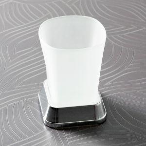 Стакан для зубных щеток WasserKraft Amper К-5428