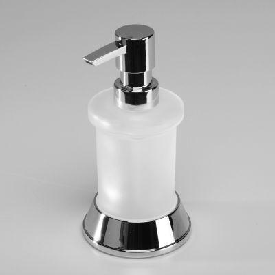 Дозатор жидкого мыла Wasser Kraft Donau К-2499