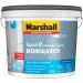 Краска Marshall Export 2 глубокоматовая латексная для стен и потолков BC 4.5л