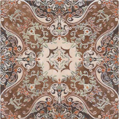 Керамогранит HGD\A176\SG1550L декор Мраморный дворец Ковёр центр лаппатированный 40.2х40.2