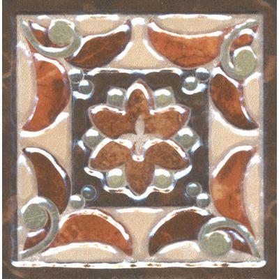 Керамогранит HGD\A201\SG1550L вставка Мраморный дворец лаппатированный 7.2х7.2