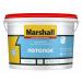 Краска Marshall Maestro Белый потолок люкс глубокоматовая водно-дисперсионная 2,5л