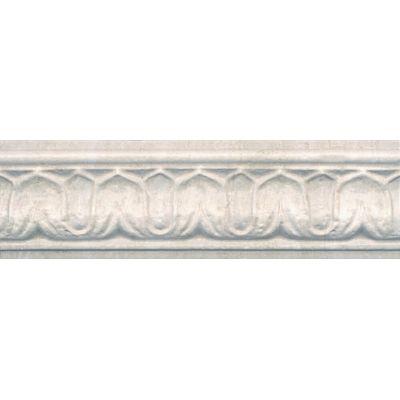 Плитка BAC003 Пантеон св.-беж бордюр  (25x7,5)