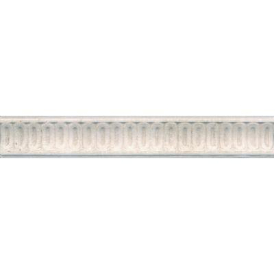 Плитка BOA004 Пантеон св.-беж бордюр  (25x4)