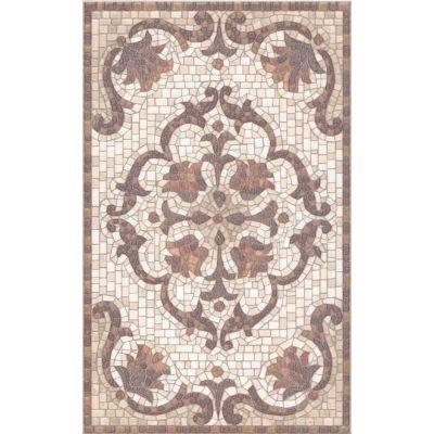 Плитка HGD/A231/6000L Пантеон декор лаппатированный  25x40