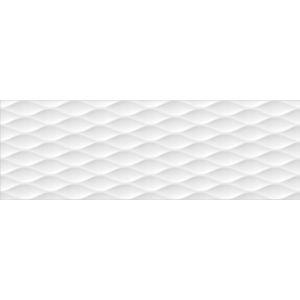 Плитка 13058R Турнон белый структура обрезной   30x89,5