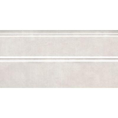 Плитка FMA013R  Сад Моне белый обрезной плинтус  30x15