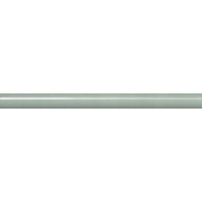 Плитка SPA017R Сад Моне зеленый обрезной бордюр 30x2,5