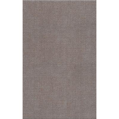 Плитка 6344 Трокадеро коричневый  25x40