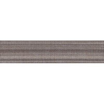 Плитка BLE004 Багет Трокадеро коричневый бордюр  25x5,5