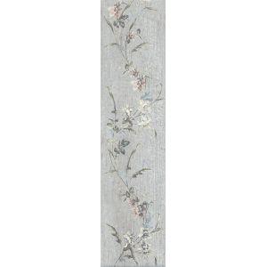 Керамогранит SG401800N  Кантри Шик серый декорированный  9.9х40.2