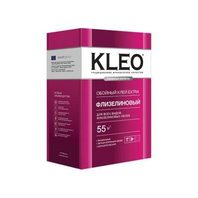 Клей КLЕО EXTRA 55 флизелин 380 г 55 м2