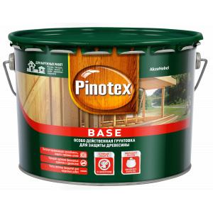 Пропитка Pinotex Original BW (база под колеровку) 9л
