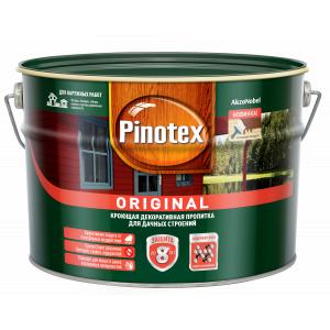 Пропитка Pinotex Original CRL (база под колеровку) 8,4л