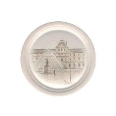 Плитка OBD003 Сорбонна декор d16  16x16