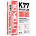 Клей плиточный Litokol SuperFlex K77  25кг