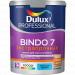 Краска Dulux Professional Bindo 7 матовая для стен и потолков BW 4,5л.