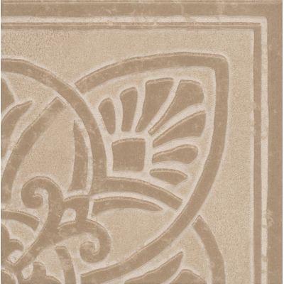 Керамогранит HGD\B117\DD9001 Про Стоун ковёр угол светлый беж декор 30х30