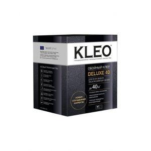 Клей КLЕО DELUXE 40 для эксклюзивных обоев клей 350 г праймер 80 г