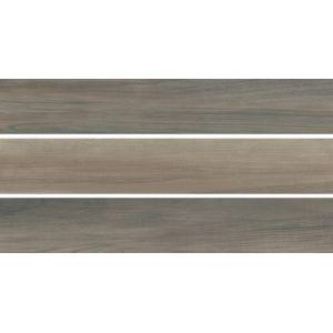 Керамогранит SG351000R Ливинг Вуд серый обрезной  9,6х60
