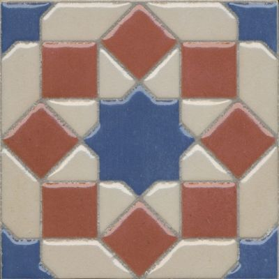 Керамогранит VT\A59\1266 Паласио декор 9,8х9,8