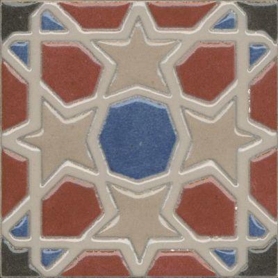 Керамогранит VT\A60\1266 Паласио декор 9,8х9,8