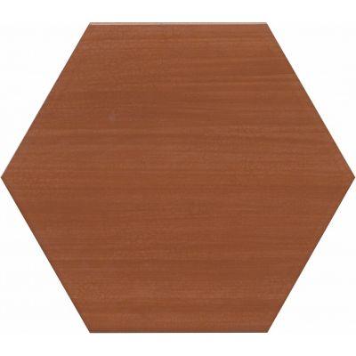 Плитка 24015 Макарена коричневый  20x23,1