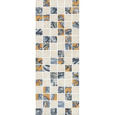 Плитка MM15129B Площадь Испании мозаичный декор   15x40