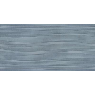 Плитка 11143R Маритимос голубой структура обрезной  30x60