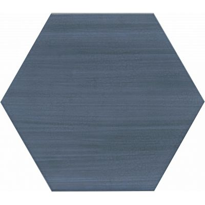 Плитка 24016 Макарена синий  20x23,1