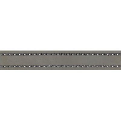 Плитка DC/B09/13060R Раваль бордюр обрезной  14,5x89.5