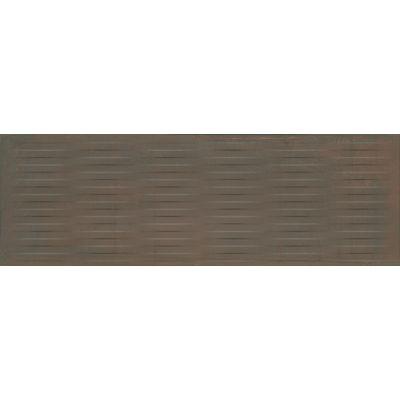 Плитка 13070R Раваль коричневый структура обрезной  30x89.5