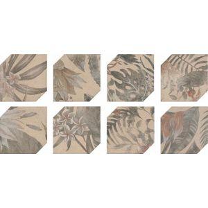Керамогранит DD950800N Про Плэйн декорированный  30х30