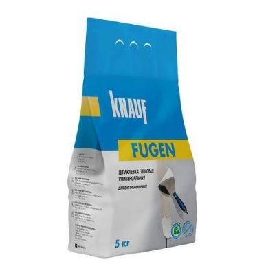 Шпатлевка Knauf  Фуген 5кг.
