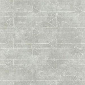 Обои Rasch Hyde Park 412017 виниловые ГТ на флизелиновой основе 0,53x10,05м серый