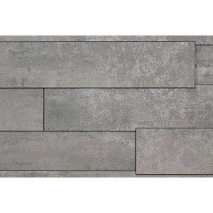Стеновая панель 3D Gold 1296х132х12мм К035 Antick Stone/Crosstown Traffic (1уп=8шт.=1.37м2)