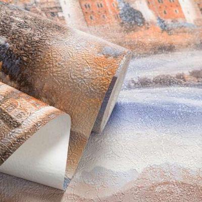 Обои Палитра Legend PL71460-68 виниловые на флизелине 1,06х10,05м многоцветный