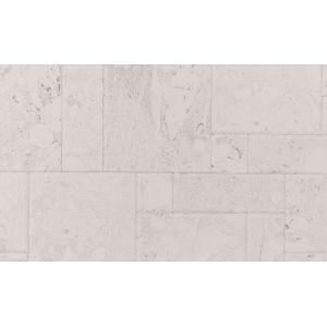 Обои Аспект Лаванда 80006-11 виниловые на бумаге 0,53х10,05м серый