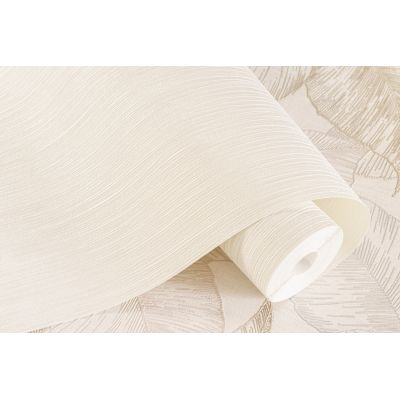 Обои Артекс OVK Design Пандора 10299-01 виниловые ГТ на флизелиновой основе 1,06х10,05м белый