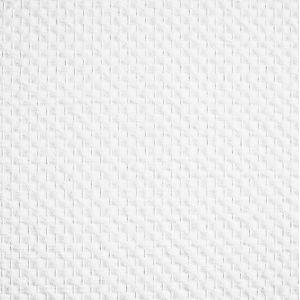 Стеклообои Practicon Glass Band 5130-25 Рогожка крупная белый