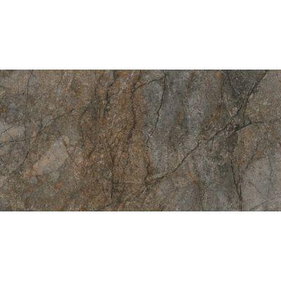 Керамогранит DL502900R Сильвер Рут серый обрезной 60х119.5
