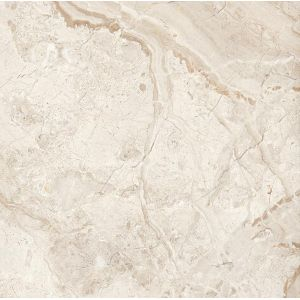 Керамогранит Laparet Breach Silver светло-серый полированный 60х60