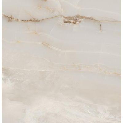 Керамогранит  Laparet Onyx Smoke св.-серый полированный 60х60