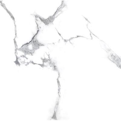 Керамогранит Laparet Satuario Crown белый полированный 60х60