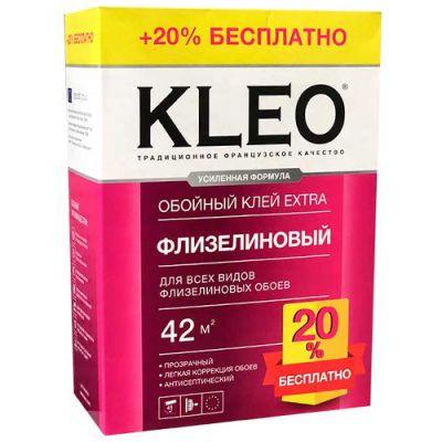 Клей КLЕО EXTRA 35 +20% бесплатно для флизелиновых обоев