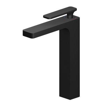 Смеситель для раковины Timo Torne 4311/03F, черный
