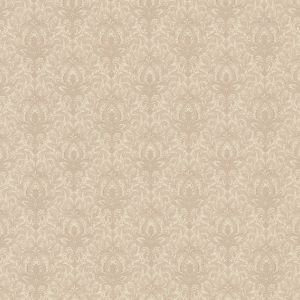Обои МОФ Тиара 221312-2 бумажные дуплекс 0,53х10,05м бежевый
