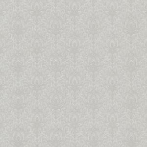 Обои МОФ Тиара 221312-5 бумажные дуплекс 0,53х10,05м серый