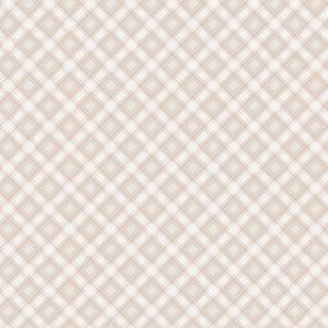 Обои Саратов Мода фон Д596-02 бумажные дуплекс 0,53х10,05м персиковый